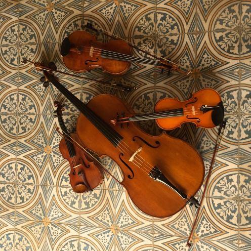 Våra instrument