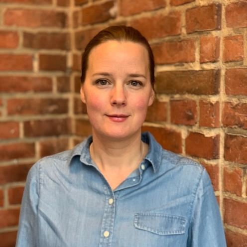 Lisa Ekmark, cello